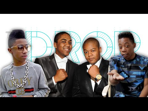 Lil Twist Charged With Six Felonies in Kyle Massey Attack