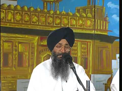 Bhai Satvinder Singh Uk Tour