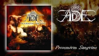 Ade - Pro Aliqua Roma Vitam Profundere