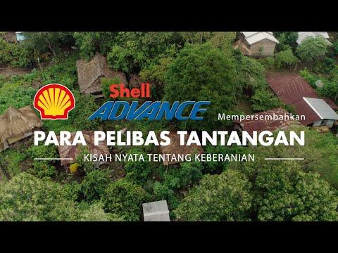 Shell Advance – Para Pelibas Tantangan