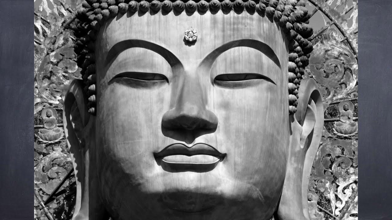 La filosofía budista, pt. 3/6 - YouTube