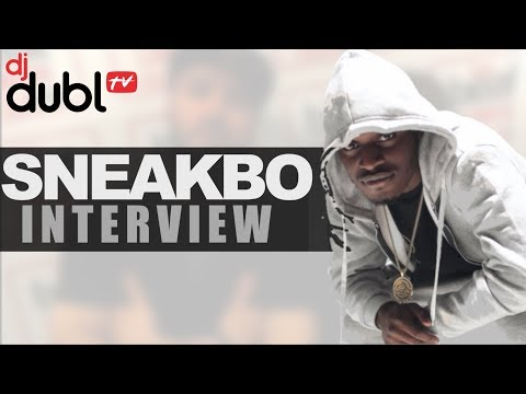 Sneakbo Interview - Getting away from the roads, shooting in LA & 10 years in the game, what's next?