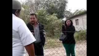 Regidores con abuso de autoridad en el minicipio de Cerro Azul Veracruz.mp4