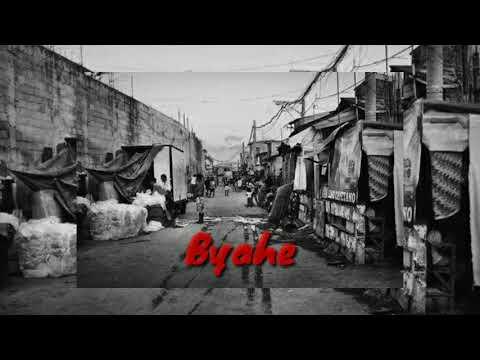 Pherezeo - Byahe ( Official Audio ) ft. Eros tongco hooked by Chano