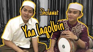 Yaa Laqolbin 3 Cover Darbuka ft IMAM HAIKAL