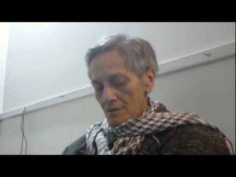 Harmonic Treatments - Liza - Given 2 weeks to live, a candid interview - Video 1