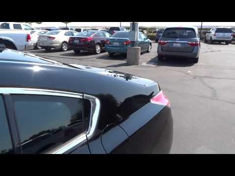 2013 acura tl auto 2wd redding eureka red bluff for Crown motors redding california