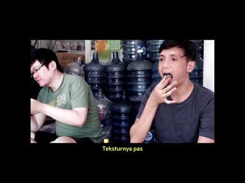 Blind Test: Bandung Kunafe Kue Irfan Hakim Dan Omesh Bikin Ketagihan!