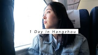 Gambar cover Hangzhou Food, West Lake and Stinky Tofu | China, Vlog