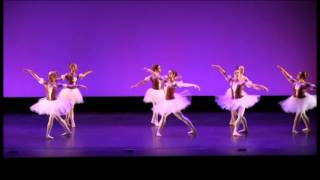 Concerto - Sr Ballet Group 2015