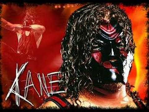 Kane's old & new theme song
