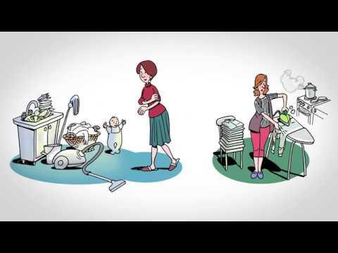 Gratë ne tregun e punës në Kosovë (Women in the workforce in Kosovo)