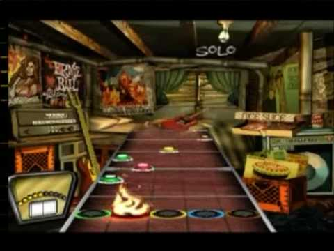 Guitar Hero - ST12 - Cari Pacar Lagi