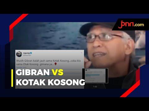 Iwan Fals Bikin Polling Gibran vs Kotak Kosong, Yang Menang?