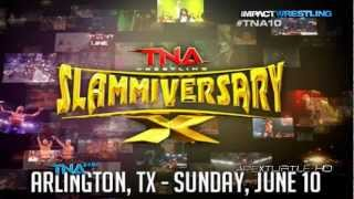 "2012 : TNA Slammiversary Theme Song - ""Glorious"" (Extreme Music) + Download Link (HD)"