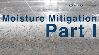 Moisture Mitigation Part 1 - What You Need To Know