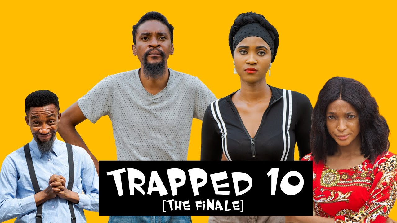 Download TRAPPED (Part 10) THE FINALE (YawaSkits, Episode 76)