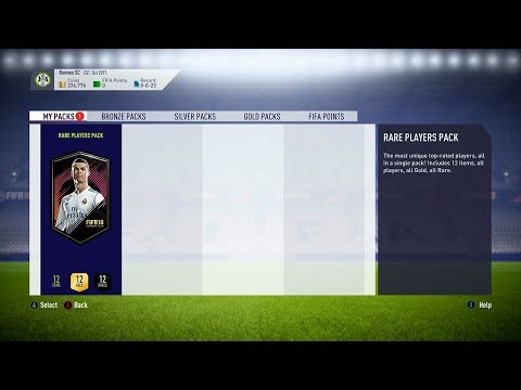 "FIFA 18: SBC to Glory EP13 - ""New 50k Pack"""