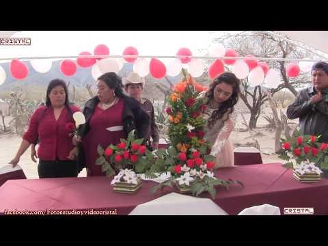 Maria Muñoz. Enero 2018 San Judas Villa Guadalupe. Video Cristal.Ases Nuevo Leon