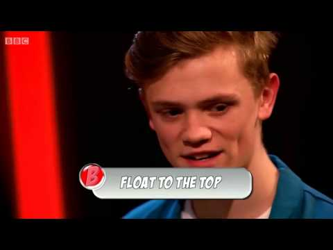 Bars and Melody: Marshmallow Dave (Ultimate Brain, 30/8/15) – Part 1 of 2
