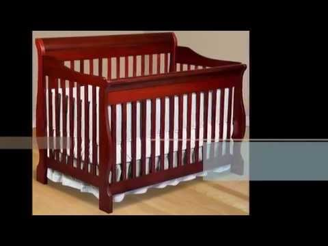 4 in 1 Convertible Crib Review - Does Delta Children 4 in 1 Convertible Crib Work?