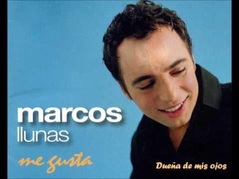 Marcos Llunas - Dueña de mis ojos (2002)