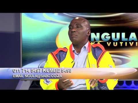Ngula ya Vutivi 2017 - Transport