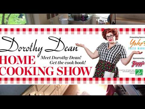 Dorothy Dean Cooking Show