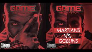 GAME - Martians Vs Goblins Ft. Tyler, The Creator & Lil Wayne + Free Download
