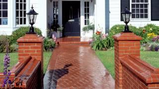 BEHR PREMIUM� Concrete, Brick & Tile Wetlook & Low - Lustre Sealer