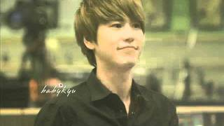 7 years of love (7 년간의 사랑) MR (Instrumental) - Kyuhyun + DL link