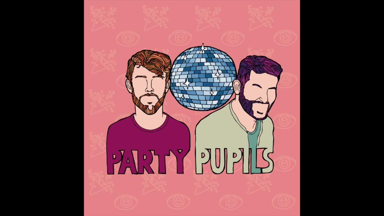 Download Party Pupils - Over & Under (Audio)