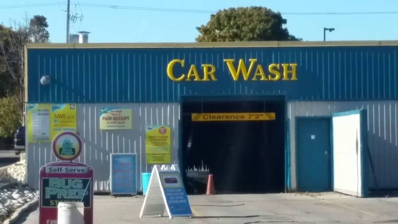 Review of the global car wash in guelph ontario youtube solutioingenieria Choice Image
