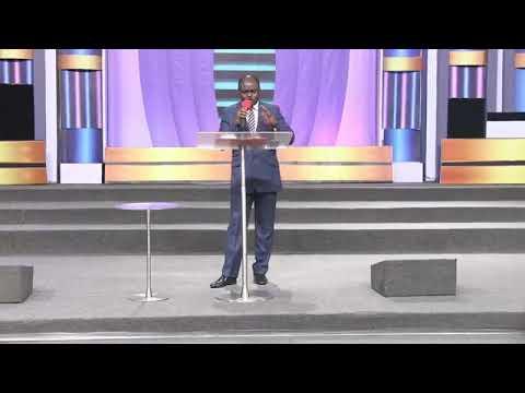 Download Dr. Abel Damina - The Misunderstood God - Part 2 (Season 1)