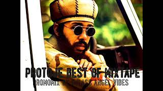 Protoje Best Of Reggae Mixtape 2018 By DJLass Angel Vibes (July 2018)