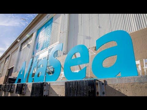 AltaSea and Mayor Garcetti Unveil La Kretz Blue Economy Incubator