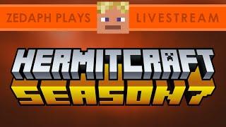 Hermitcraft Season 7 #29 | Polar Bears & Majestic Stairs