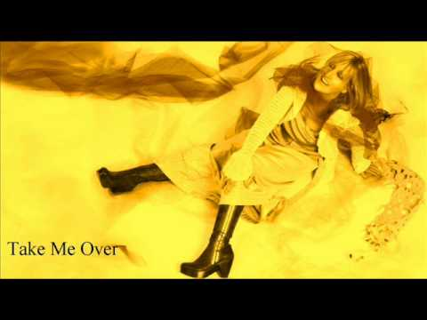 Donna Lewis-Take Me Over