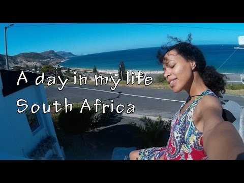 A Day In My Life (#2) In Cape Town: Before & After The Vipassana Meditation
