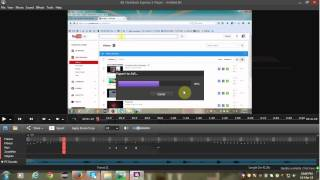 how to convert your bb flashback videos to a youtube compatable format