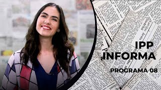 IPP Informa | 07 de Março de 2020