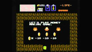 CGR Undertow - THE LEGEND OF ZELDA for NES Video Game Review
