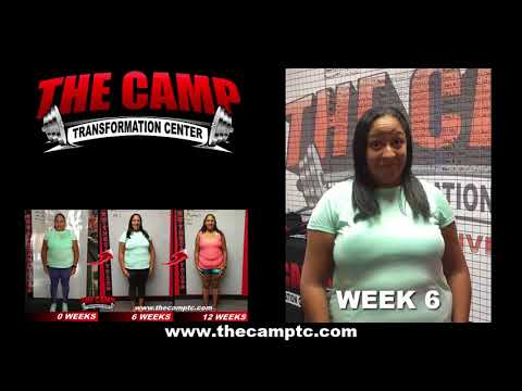 Jacksonville FL Weight Loss Fitness 12 Week Challenge Results - Antonia S.