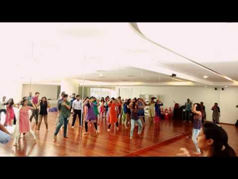 Khwab Dekhe (Sexy Lady) - Race | Saif Ali Khan & Katrina Kaif | Dance Cover thumbnail