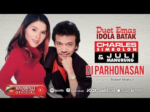 Juli Manurung Feat. Charles Simbolon - Diparhonasan [OFFICIAL]