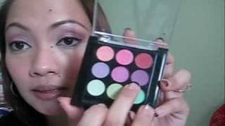 Nyx Single Eyeshadows (part 3/3)