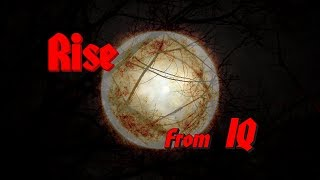 Rise from IQ band of resistance album 2019