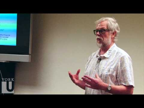 Bachelor of Commerce: Finance Stream | BCom | Prof Chris Robinson | YorkU