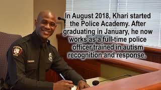 Rutgers-Newark Student Spotlight: Khari Manzini