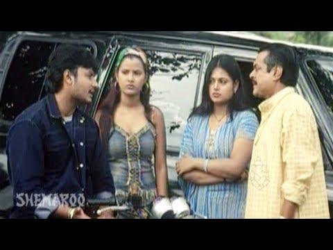 Darshan Romantic Movies - Dharma - Part 14 Of 15 - Kannada Superhit Movie